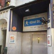 42nd Street, Manchester