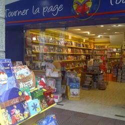 tourner la page, Brest, France