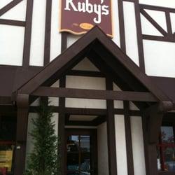 Kuby's Sausage House logo