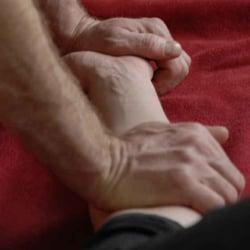 René Zechmeister, Shiatsu & Massage, Berlin