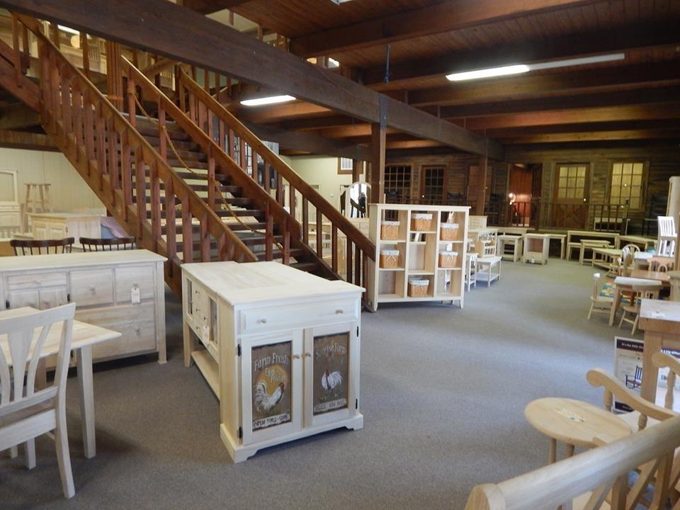 Unfinished Furniture Outlet Furniture Shops 1602 Hawkins Ave Sanford Nc United States