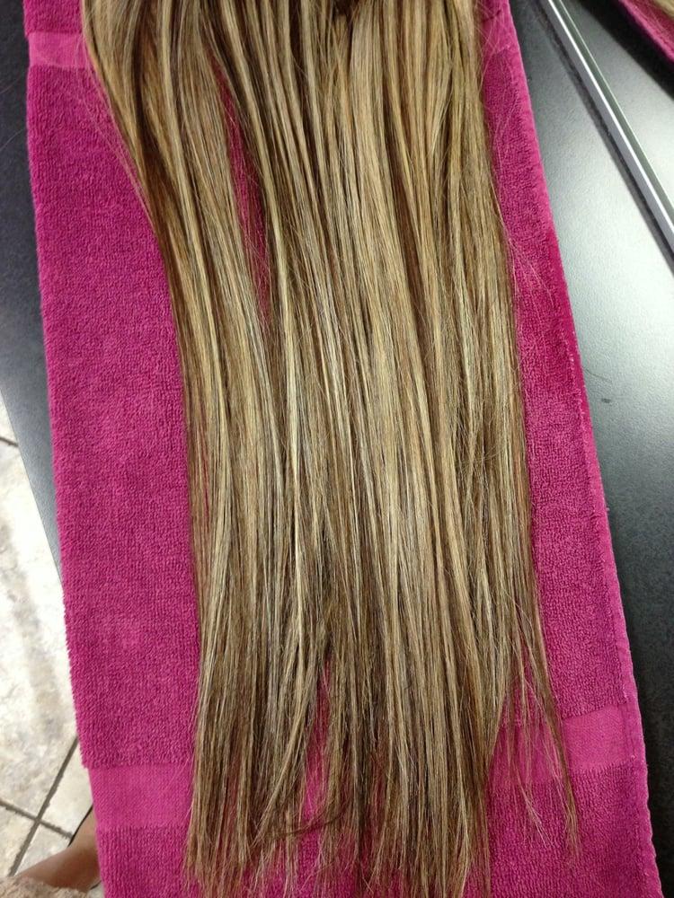 9 reviews of Fantastic Sams Hair Salons