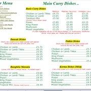 Farhana Indian Restaurant and Take Away…