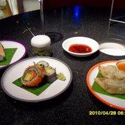 Yo! Sushi, London