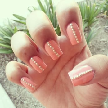 3d nails 1131 photos nail salons upland ca for 3d nail salon upland ca