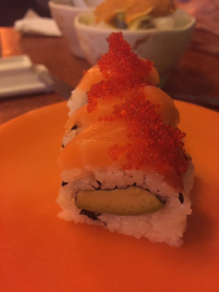 Towson (MD) United States  City new picture : ... Sushi Bar Towson, MD, United States. Alex roll. My favorite