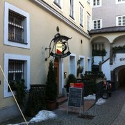 Gasthof Wilder Mann, Salzburg, Austria
