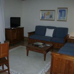 Wohnraum Suite