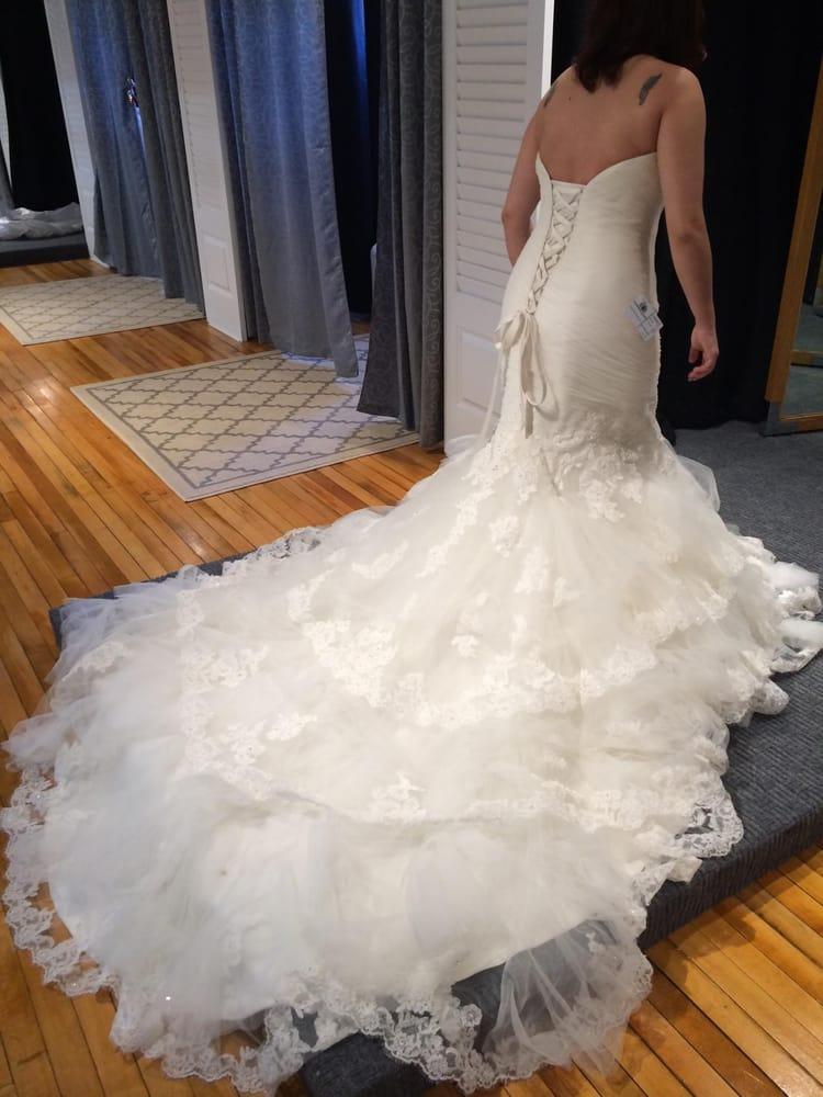 Azteca Bridal Gowns Phoenix Az - Amore Wedding Dresses