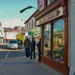 Trefor Jones, Caernarfon, Gwynedd