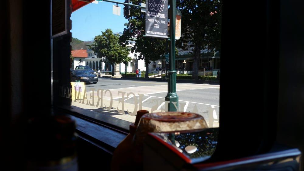 Burgers Hot Springs Burgers Hot Springs ar