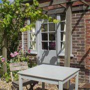 Charleston Farmhouse, Lewes, East Sussex, UK