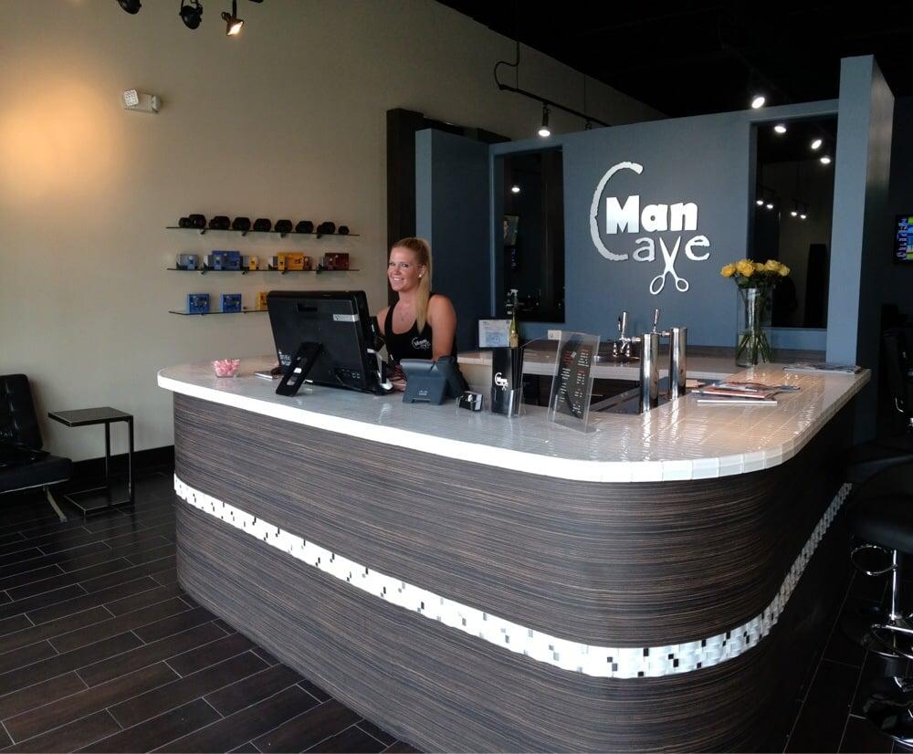 Man Cave Nail Salon : Man cave delray beach massage fl yelp
