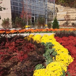 lauritzen gardens fall - photo #7