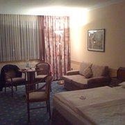 Victorian im Hotel Landgut Horn, Bremen