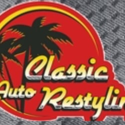Classic Auto Restyling - Cathedral City, CA, États-Unis
