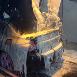 Simoniz Car Wash Fort Lauderdale