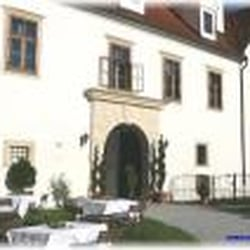 Schloss Dornhofen, Eggersdorf bei Graz, Steiermark