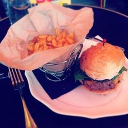 Burger - 16€