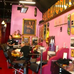 High voltage tattoo shop west hollywood ca united states for My tattoo shop hollywood