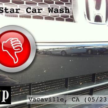 Drive Thru Car Wash Fail