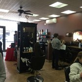 Shine hair studio hair salons 51 main st port for 77 salon portland