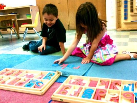 granada preschool wonders montessori house of children inc 234