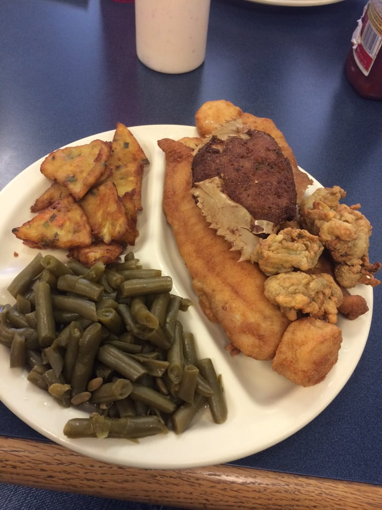 Jim s seafood fresh fried seafood dunn nc reviews for Where can i buy fresh fish near me