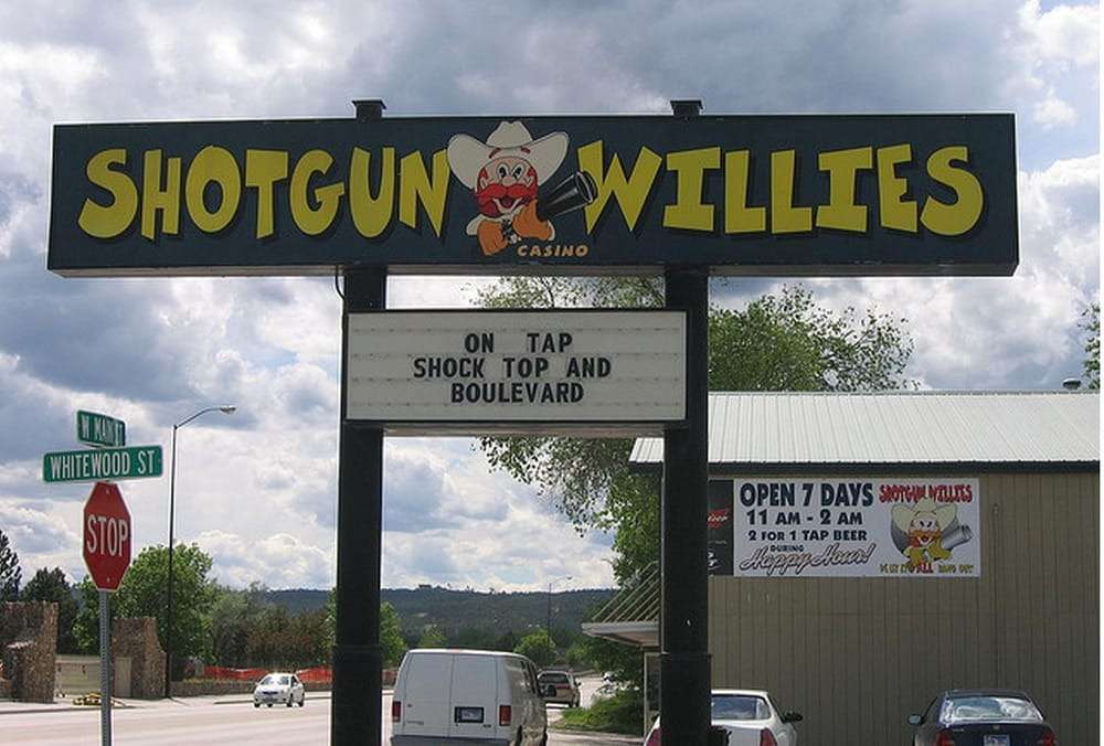 Rapid City (SD) United States  city pictures gallery : Shotgun Willies Rapid City, SD, United States Yelp
