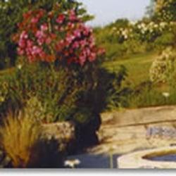 Les Jardins de Coursiana, La Romieu, Gers