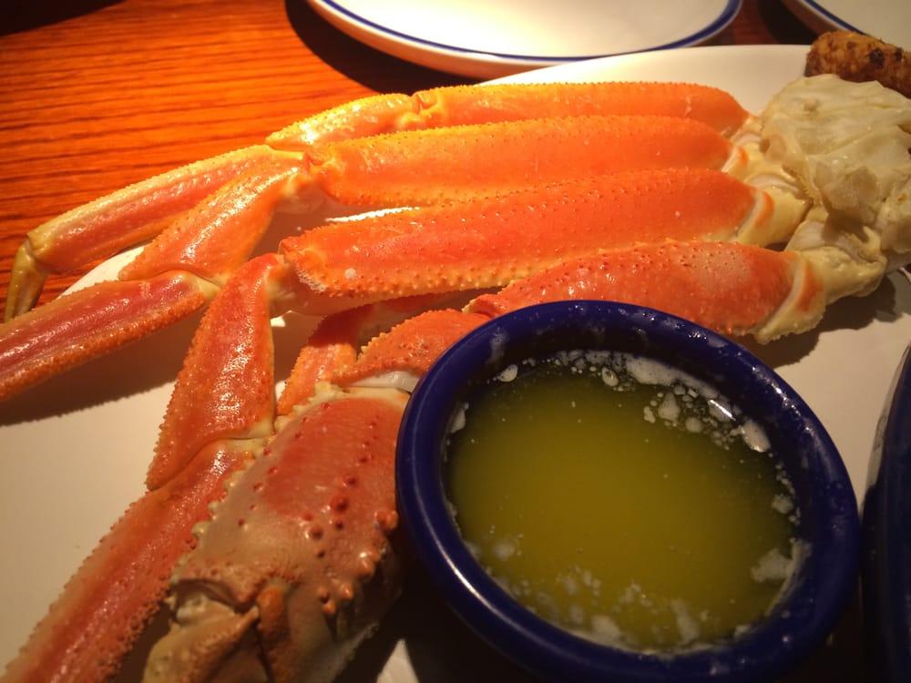 1/2 pound snow crab legs | Yelp