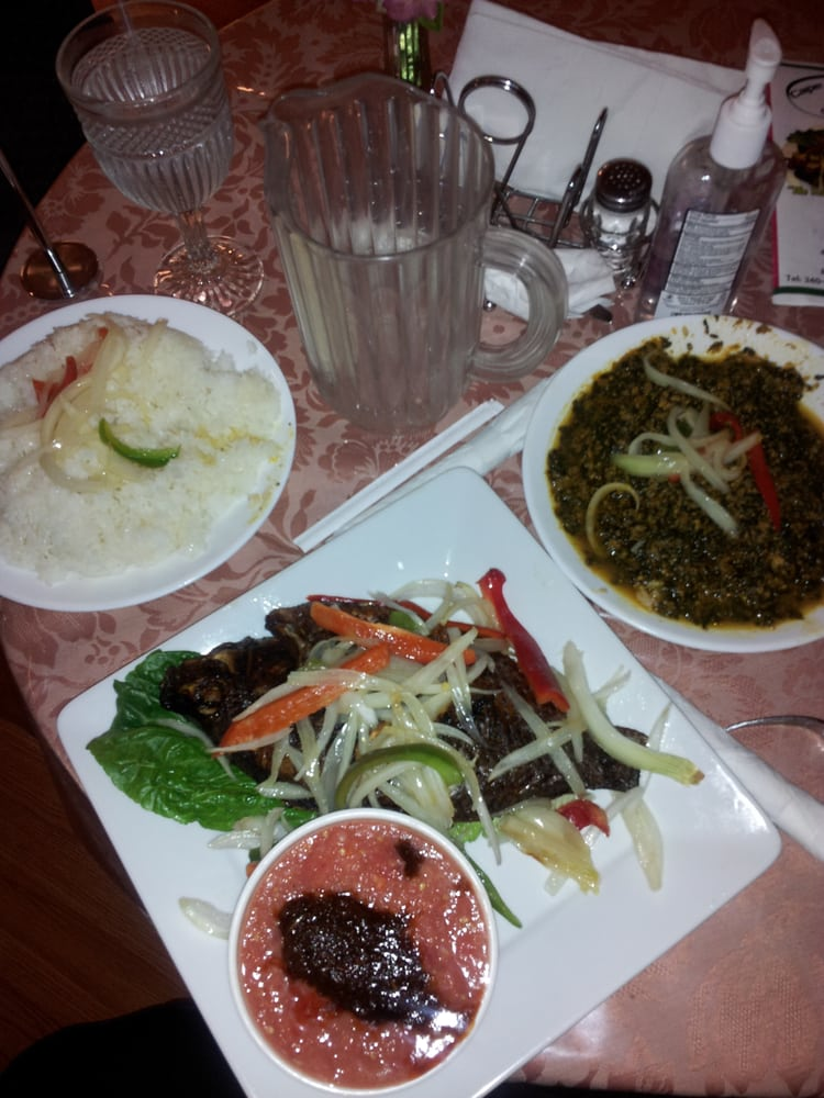 Cape coast cuisine amerikaans traditioneel 4939 for African continental cuisine