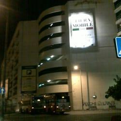 Parcheggio Brin, Napoli