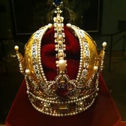Krone Kaiser Rudolfs II. (die spätere…