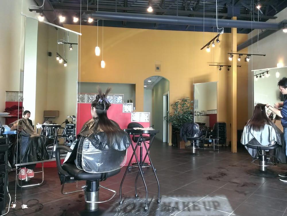 Maxline Salon  Hair Salons  10901 N Lamar Blvd  Austin