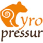 yro pressur Logo