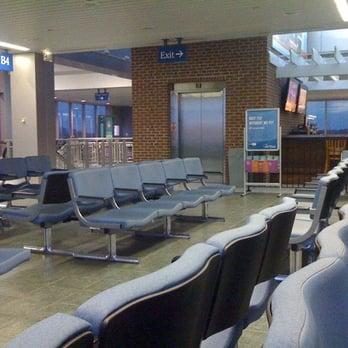 Newport News Williamsburg International Airport Newport