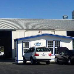 The dent shop auto repair san luis obispo ca yelp for Rancho grande motors in san luis obispo