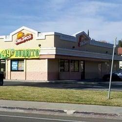 Del Taco Escondido Escondido Ca Verenigde Staten Yelp