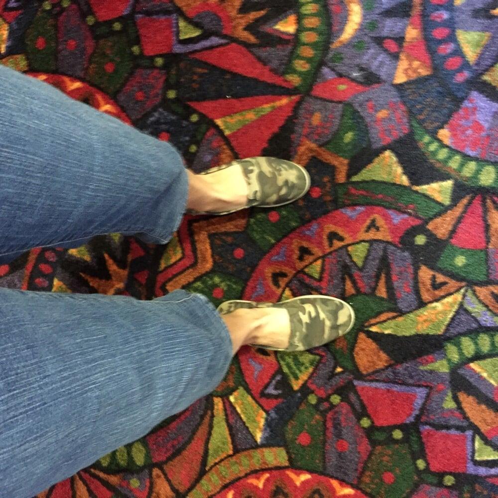 movie theatre carpet yelp