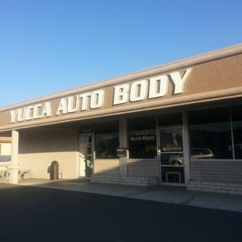 Enterprise Rent A Car Yucca Valley