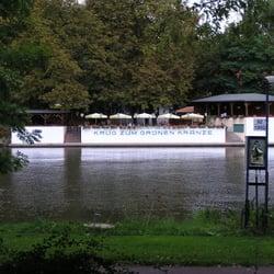 Saalepartie, Halle (Saale), Sachsen-Anhalt