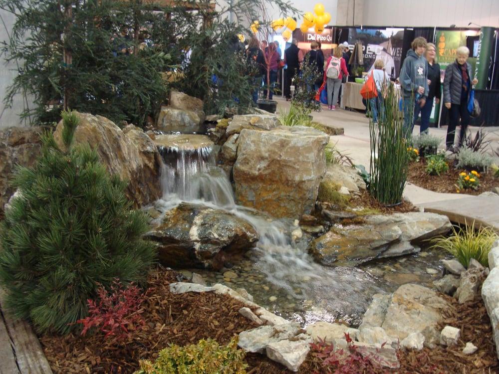 Stone Water Creations Yelp