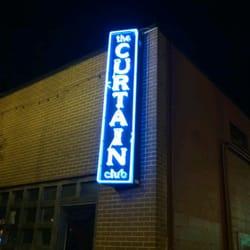 Curtain Club 2800 Main St Dallas Tx 75226 Dallas Tx