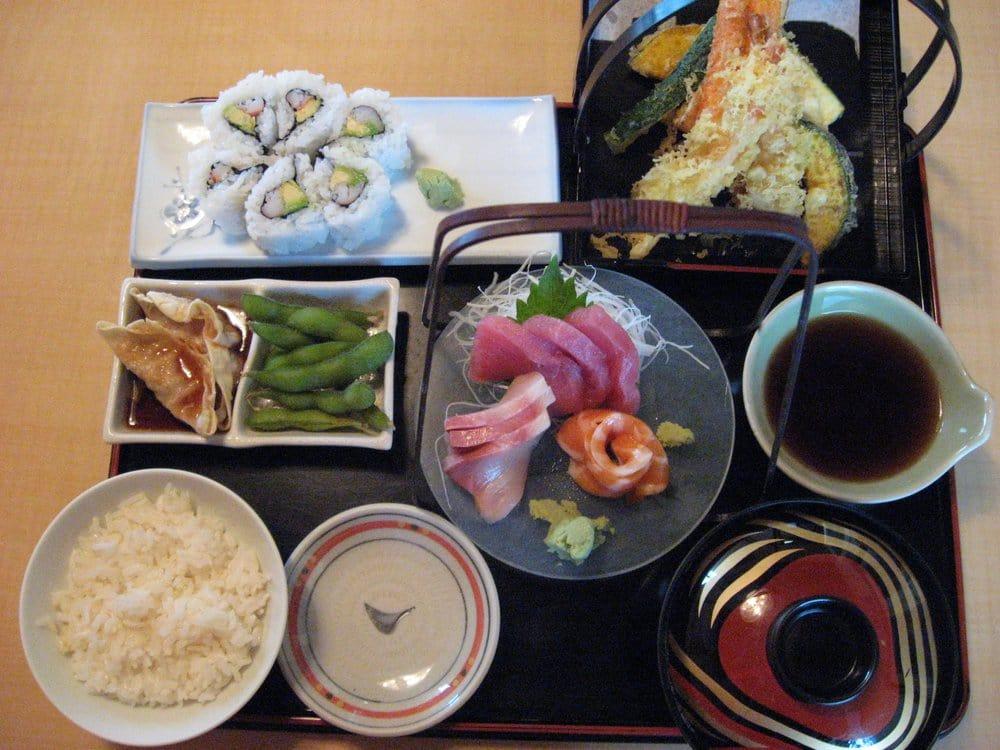 hatcho japanese cuisine 172 fotos japanisches. Black Bedroom Furniture Sets. Home Design Ideas