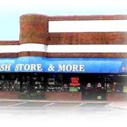 Fish store more closed pet shops buckhead for Fish and more pet store