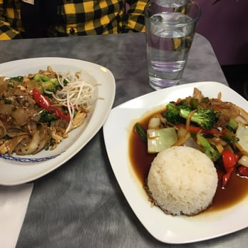 Thai Restaurant In Waterbury Vt