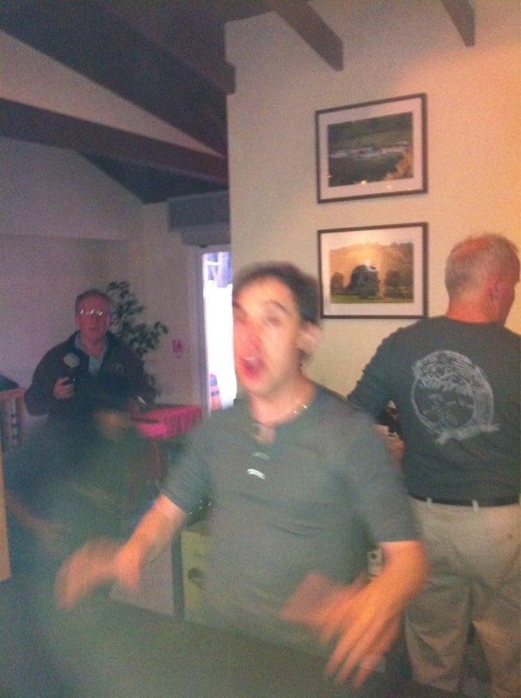 Rosenthal Malibu Vineyard Tasting Room Chiuso 26 Foto