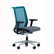 Rucker Fuller Office Furniture Kontorudstyr Soma San