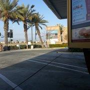 Sonic Drive-in - Hemet, CA, États-Unis. Kids love sitting in the car goofin off